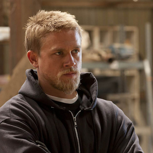Sons Of Anarchy Simple Man