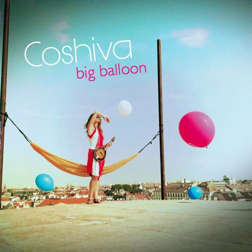 Coshiva - Big Balloon (House of Bounce Remix)