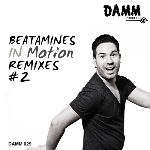 Damm029 B2 Beatamines - Soulmate (Sokool Remix)