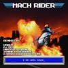 Mach Rider - I am Mach Rider (Vincenzo Salvia Remix)