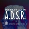 A.D.S.R W/ JENSEN INTERCEPTOR