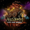 ALESTORM - Wenches & Mead (Live)