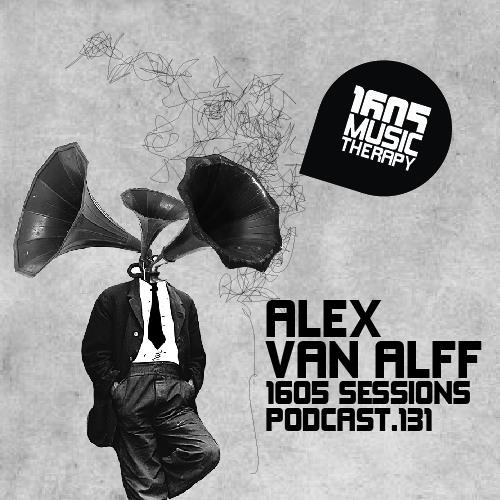 1605 Podcast 131 with Alex van Alff