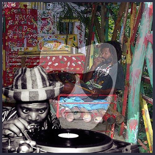 Funky Kingston (Funkenpumpe Remix)