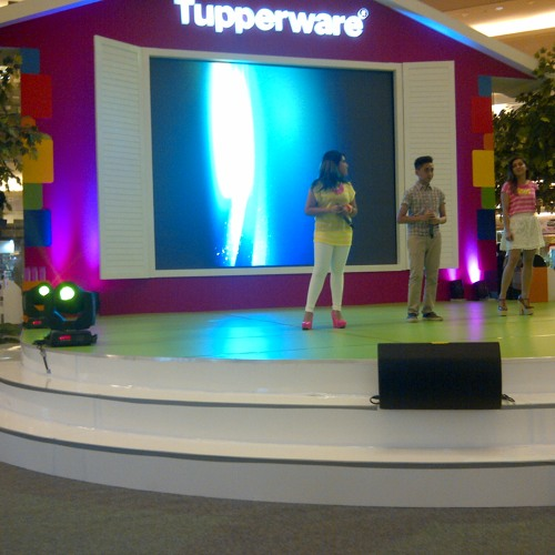 The Nelwans cover One Way Or Another Athrium Taman Anggrek