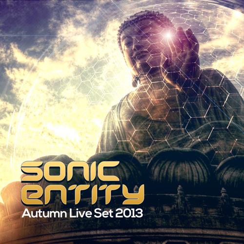 Sonic Entity Autumn Live Set 2013