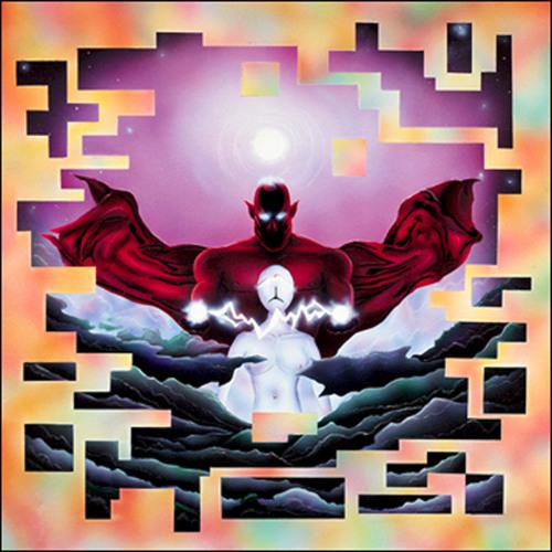 DJ TLR - Exit the Light.. 90's Jungle Techno Mixtape