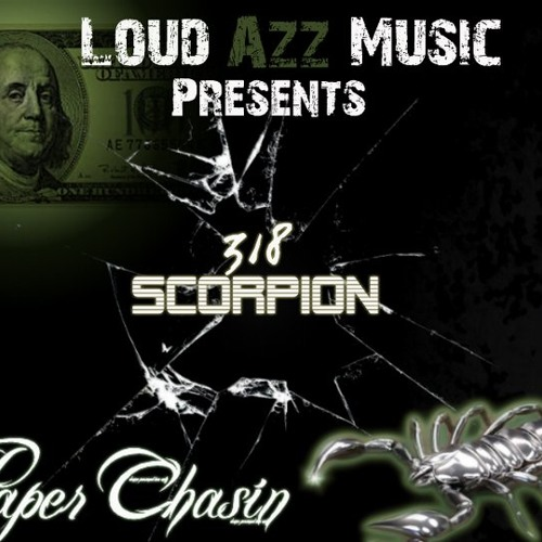"""""""Paper Chasin pt 2"""" ft. Poppa, 318 Scorpion, Playa Serious, Kyle, QB Youngin, Cancer LOUD AZZ MUSIC"""