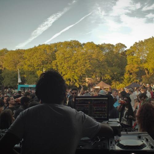 SwitchSt(d)ance dj set at OUT Jazz 2013 (Jardim da Tapada das Necessidades (15-09-13)