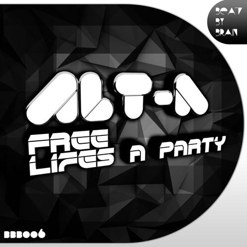 Alt-A - Lifes a party * 11.November on Beatport