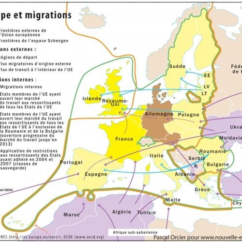 Lampedusa Fortress Europe