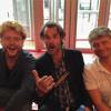 Tros Muziek Café, September 14 2013