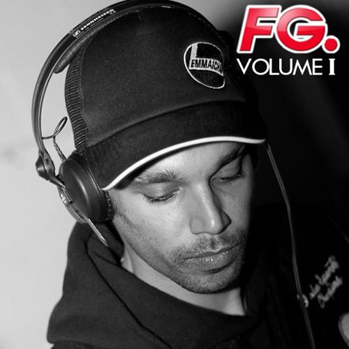 Miguel Campbell - RadioFG - Vol.I