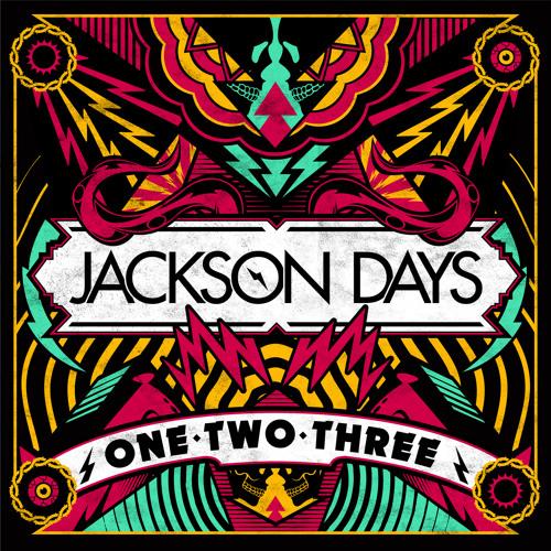 Jackson Days - One, Two, Three (Original Mix)