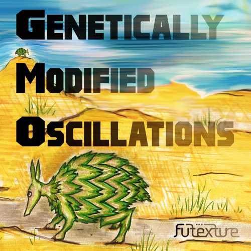 Cauliflowl - Genetically Modified Oscillations EP out now!