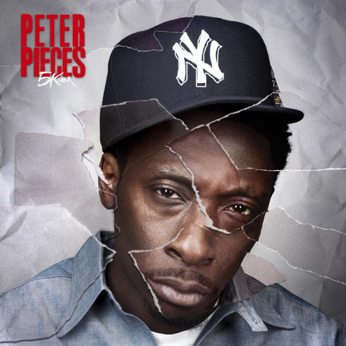 5Kiem - Peter Pieces - 09 Ghettos Of The Mind (remix)
