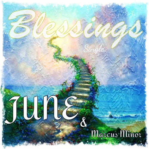 June - Blessings (Prod. by Spano)