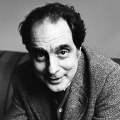 Italo Calvino reading from Invisible Cities, Mr. Palomar and other collections | 92Y Readings