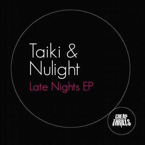 Taiki & Nulight X ReneLeRude | Footwerk (B.Traits BBC Radio 1 Test Press) (OUT NOW ON Cheap Thrills)
