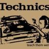 Hello I´m Techno (vinyl techno set)