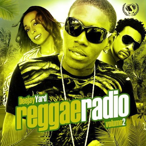 REGGAE RADIO VOL 2 [REGGAE RIDDIMS & DANCEHALL]