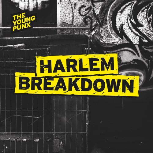 Harlem Breakdown - Rocoe Turbofunk Mix