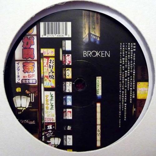 SER017 - B1. Onirik - Broken (128 kbps)