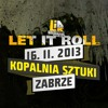 For Let It Roll Contest