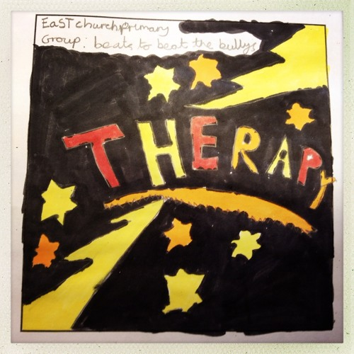Therapy - All Saints Primary School 5