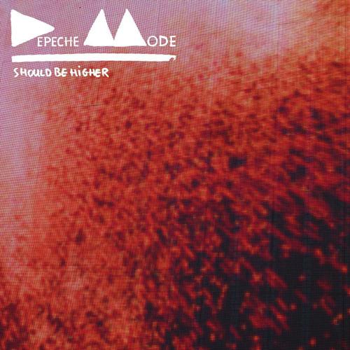 Depeche Mode - Should Be Higher (Truss Remix)