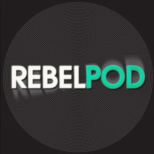 RebelPod 17 - Mark Jenkyns - MIX