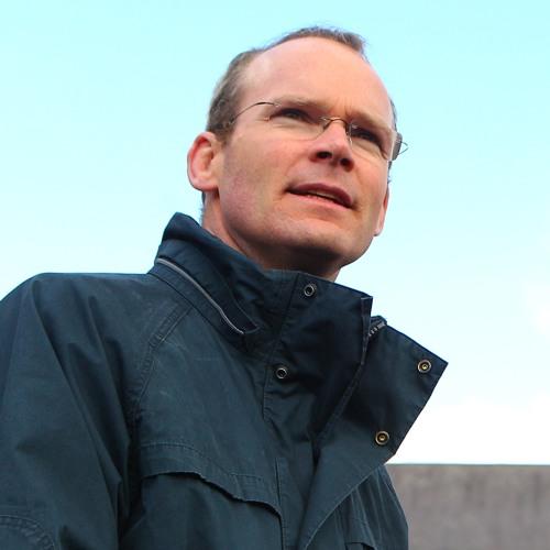 Minister Simon Coveney - Limerick Charity Raceday