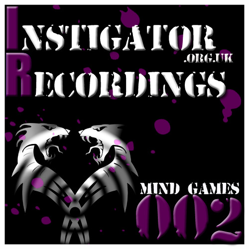 INSTIGATOR - Stop It PREVIEW