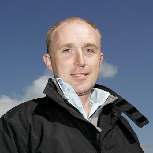Richie Galway ahead of Punchestown season opener