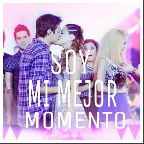 Violetta   Martina Stoessel - Soy Mi Mejor Momento (Shory Flores Cover)