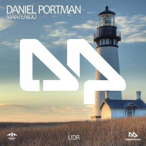 Daniel Portman - Mantenido (Radio Edit)