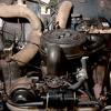 Citroen 2cv6 (1986) Engine Noise