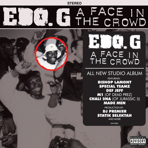 Edo G - Like That ft. Special Teamz (prod. by Astronote)