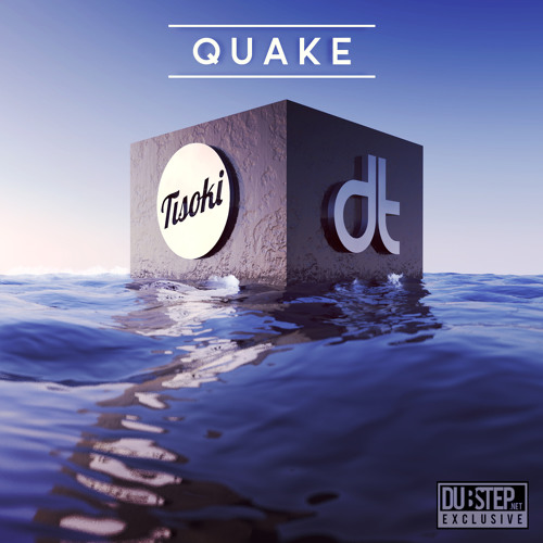 Quake by Tisoki & Dion Timmer - Dubstep.NET Exclusive