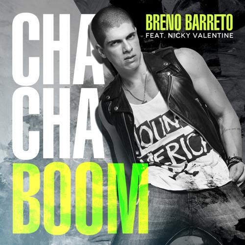 Cha Cha Boom (feat. Nikki) (Radio Edit)