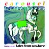Carousel Little Horse