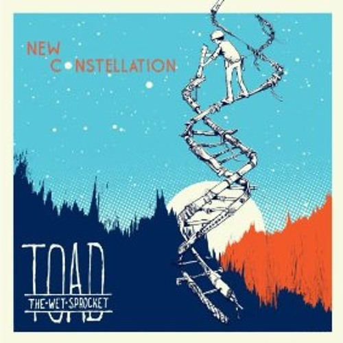 Toad the Wet Sprocket The Eye