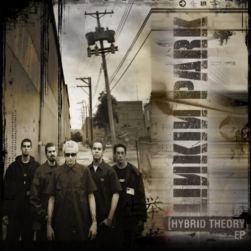 Linkin Park- High Voltage (Loudness Wars Mix)