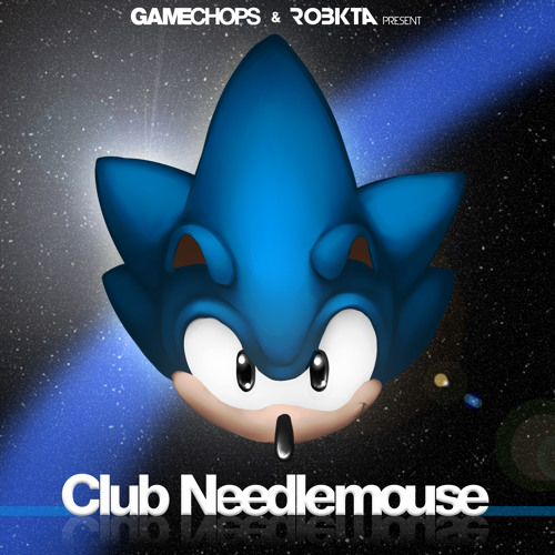 RobKTA - Club Needlemouse - Disco Absolution (Dreams of an Absolution remix)