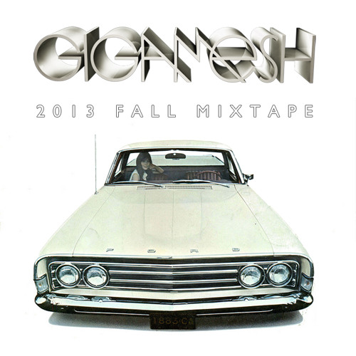 2013 Fall Mixtape [download link in description]