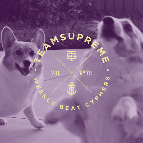 Vol. 79 (The Double Time Cypher)