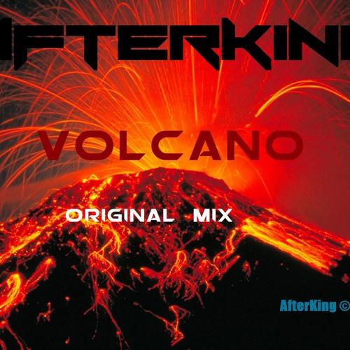 AfterKing - Volcano (Original Mix)