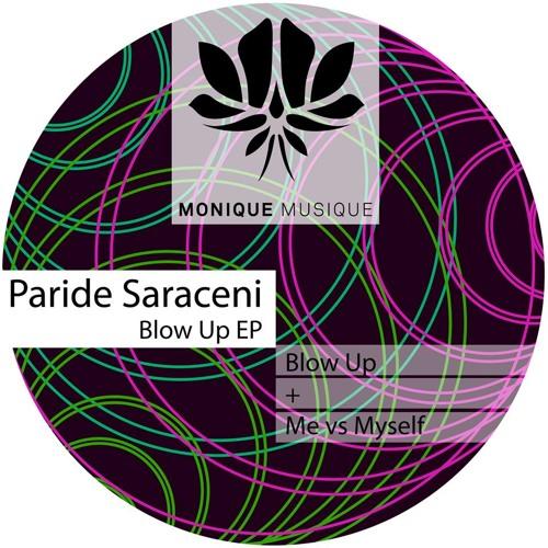 Paride Saraceni - Me vs Myself [Monique Musique]