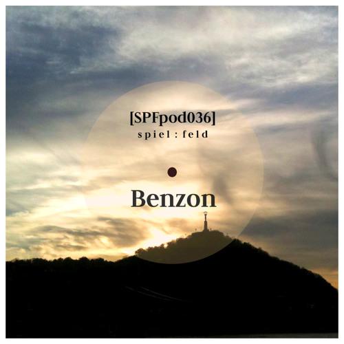 [SPFpod036] spiel:feld Podcast 036 - Benzon-Eastern Wind