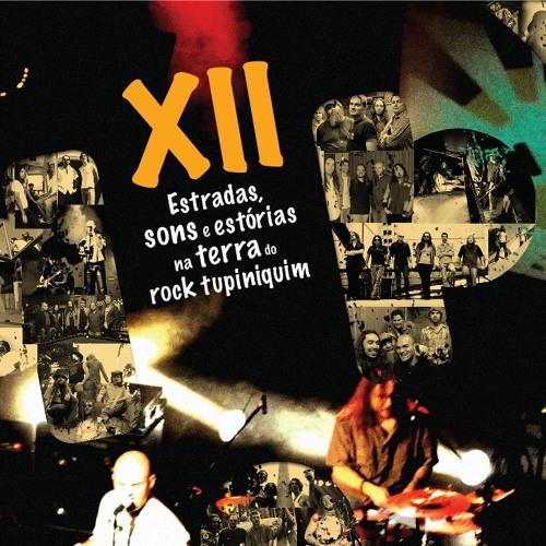 XII Estradas, sons e estórias na terra do rock tupiniquim (2013) - Tomada